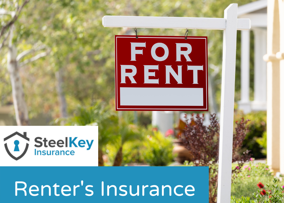 6 Reasons To Get Renters Insurance