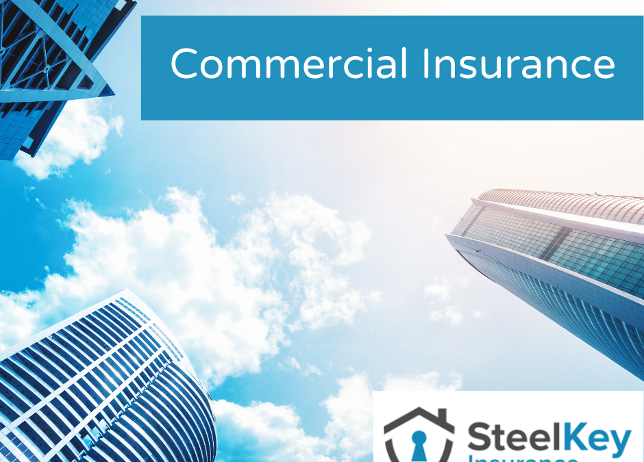 Commercial Insurance: Here's Why You Need It