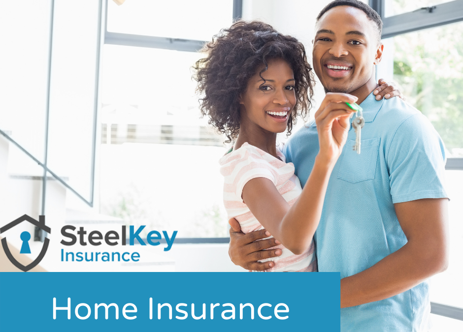 Home Insurance: Protect What Matters The Most
