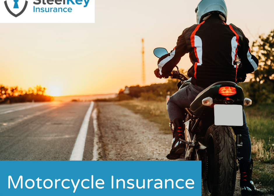 Motorcycle Insurance: What Does It Cover