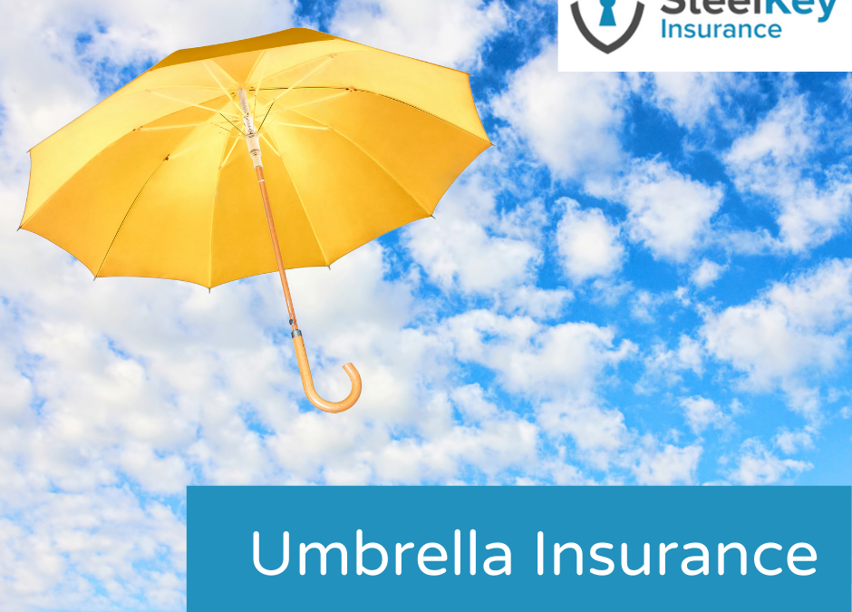 Umbrella Insurance: Why You Need It